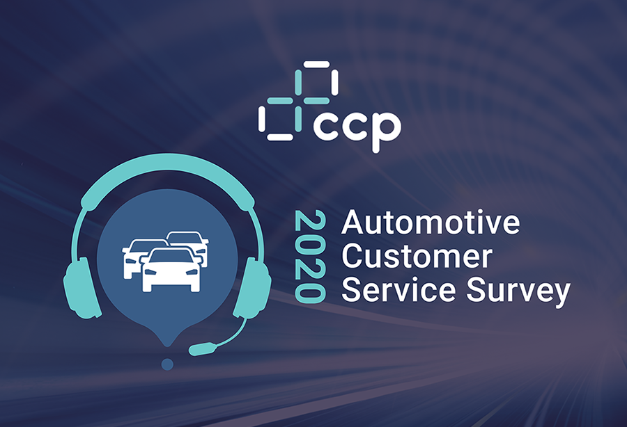 Automotive customer survey