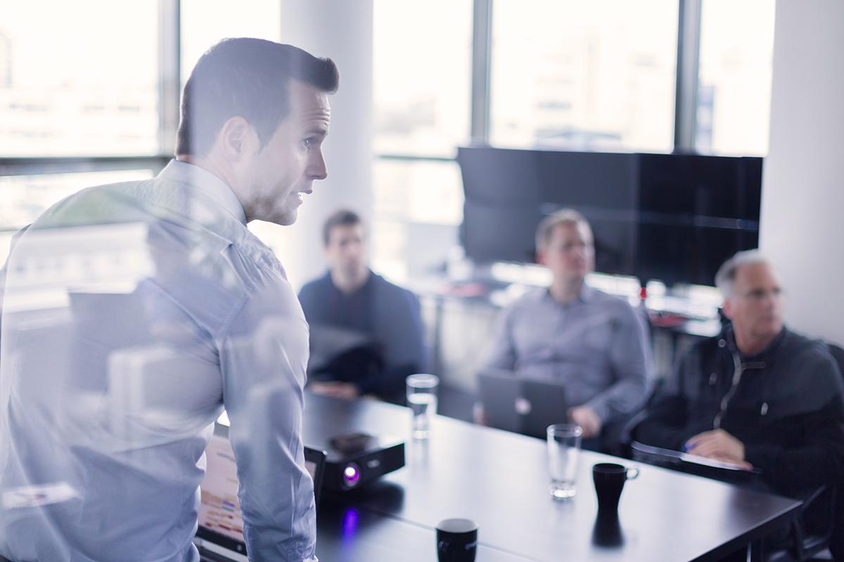 Customer service on the Board – Giving your customers a voice at the Boardroom table