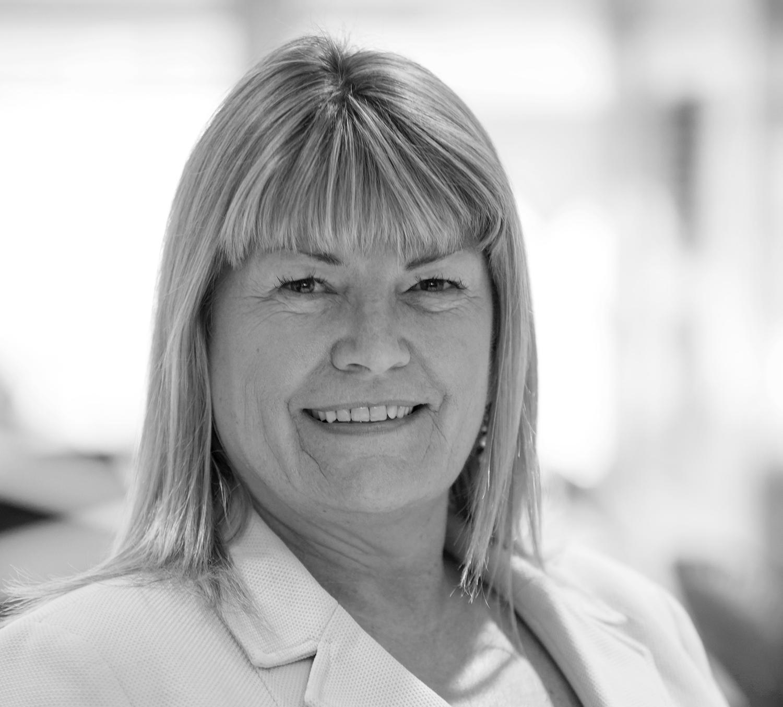 Debbie Glenister