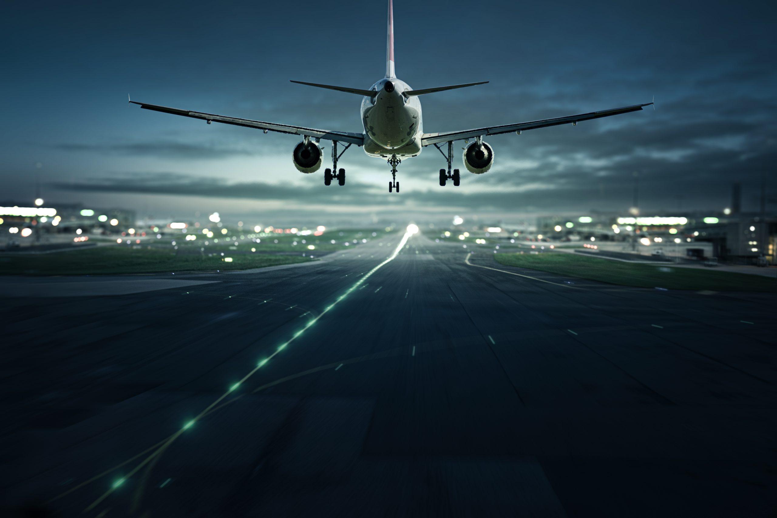 Airline customer service