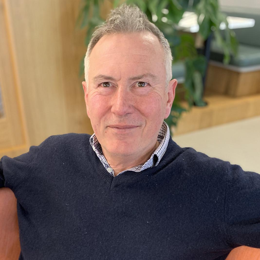 John Greenwood Profile