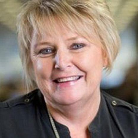 Lynda Campbell
