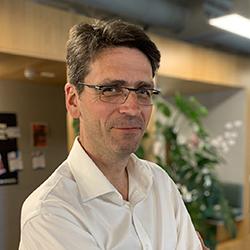 Steve Sullivan, Contact Centre Panel