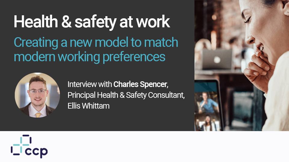 Charles Spencer, Ellis Whittam