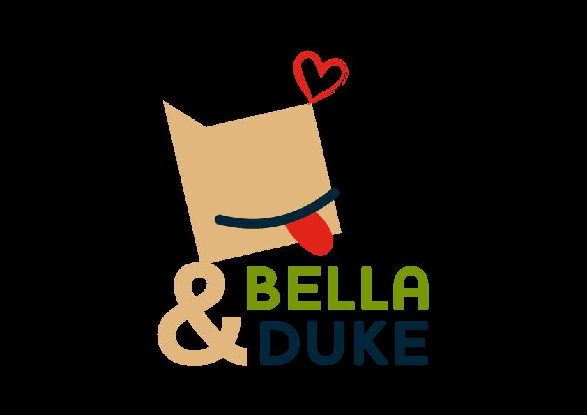 Bella & Duke logo